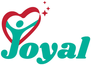 Joyal Health Care Logo